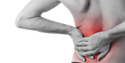 ice or heat for lower back muscle pain