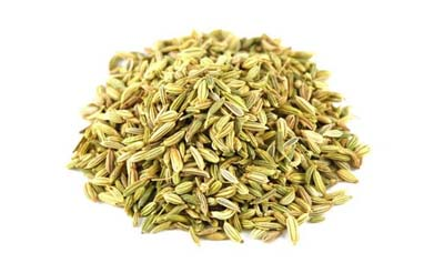 Home Remedies for Gas Fennel