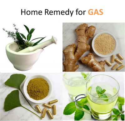 home remedies for gas bubbles in stomach