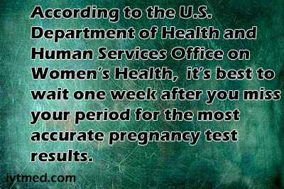 when can pregnancy be detected at the earliest