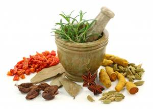 herbal treatment for thyroid