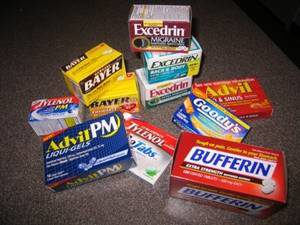best over the counter arthritis drugs