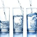 how much to drink water daily