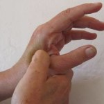 acupressure massage points which works