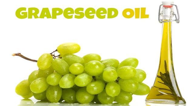 grapeseed oil for hair growth reviews