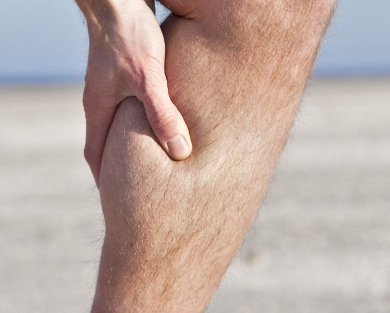 diabetic leg pain treatment