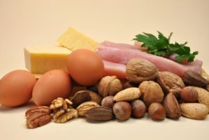 Excess Protein in the Kidney