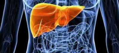 Liver disease - food avoidance