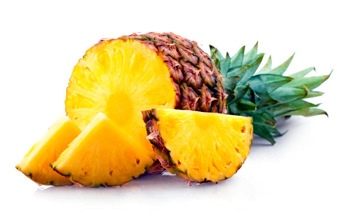 pineapple for losing weight