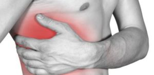 Therapy for Pull Rib Muscles