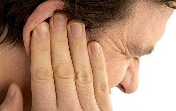 Really Bad Earache: Causes and Treatment