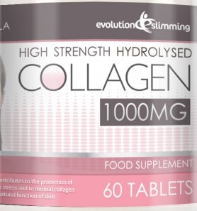 Possible Side Effects of taking collagen supplement