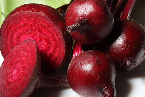 benefits of eating beetroot