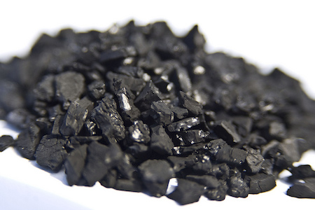 How Does Activated Charcoal Work for Gas?