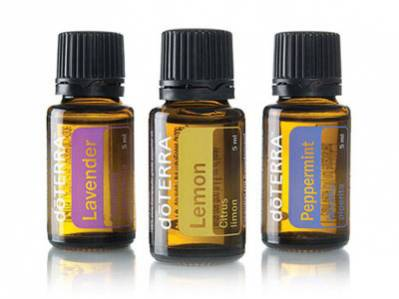 DoTerra Oils for Allergies