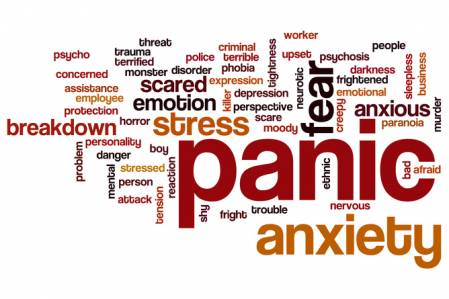 list of medications for anxiety
