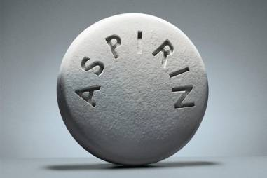 are nsaids and aspirin the same thing