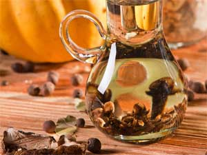 benefits of clove oil on gums