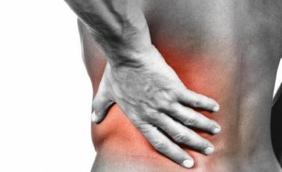 Lower Back Pain on Left Side