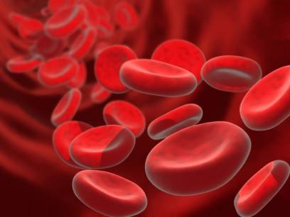 high red blood cells count