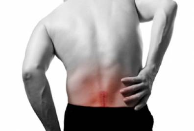 Ripped Lower Back Treatment for Pulled L...