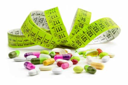 fat-burning pills by effectiveness
