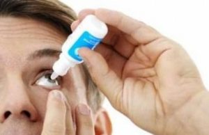 how long does dry eye treatment take to work