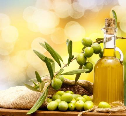 Benefits of Olive Oil for Hair Growth