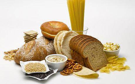 "Carbohydrates are a vital source of energy for the body, which consist of two types: basic and complex or starch. High carb foods should be examined to figure out if they provide excess energy or ""empty"" calories that the body will not use."