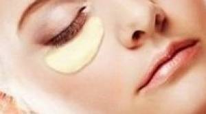 best way to remove eye bags