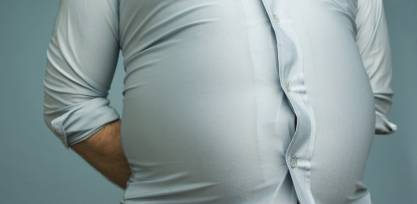 what is a good belly fat burner