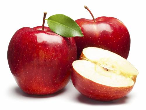 benefits of apples in diet