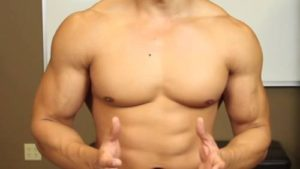 how to reduce belly fat for men fast