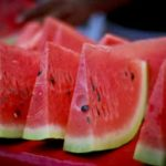 Why You Should Be Eating Watermelon Seeds