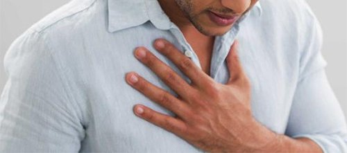 What Does Heartburn Feel Like?