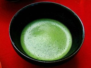 Tradition of Japanese Matcha Tea