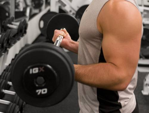 are pre workout supplements bad for you