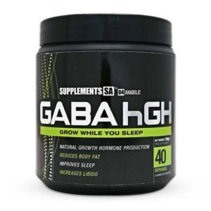 GABA Supplements