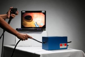 is colorectal cancer screening the same as colonoscopy