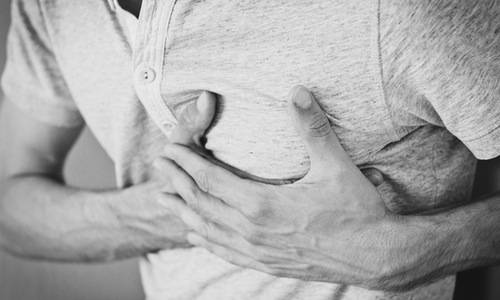 Are Heart Palpitations Dangerous?
