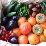 fruits and vegetables diet