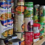 Check Canned Food for Botulism