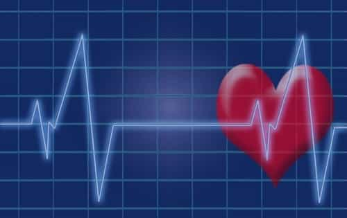 Why Does Your Heart Rate Increase When Sick?