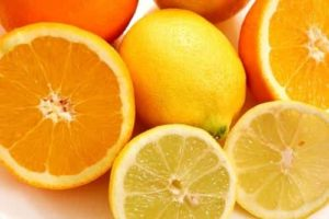 Vitamin C during pregnancy