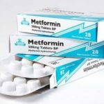 What are the side effects of long term use of metformin