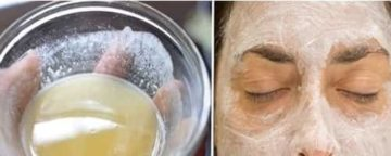 Face Masks With Baking Soda