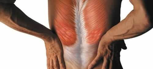 muscles spasm and relaxants