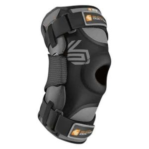 Best Knee Brace for Safe Running
