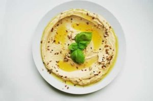 Hummus for daily use
