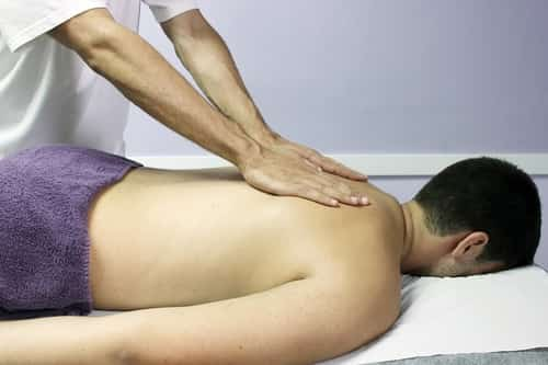 Massage therapy is the manipulation of the muscles, tendons and other soft tissues of your body.